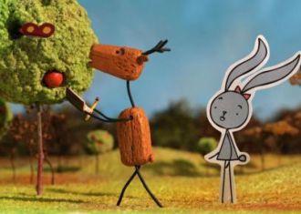 Festival de animação Teerã anuncia programação internacional