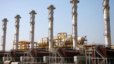 O ministro do petróleo iraniano corteja as empresas estrangeiras de investimento