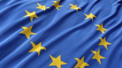 Irã para hospedar as equipes comerciais de 10 países da UE.