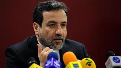 O Irã exporta 32 toneladas de água pesada para Estados Unidos