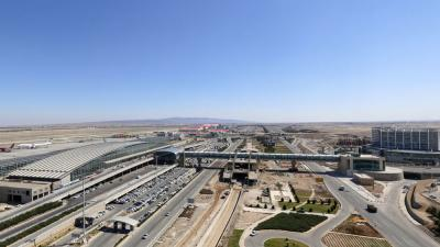Investment deals worth $320.8m inked with private sector to develop IKIA city