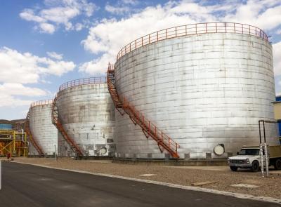 Exportações petroquímicas anuais do Irã aumentam 13%