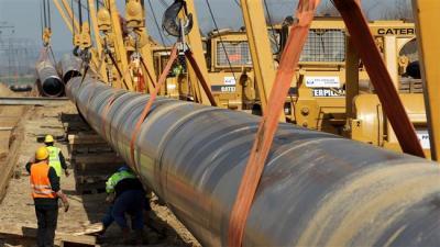 Irã de exportar gás para o Iraque em meses