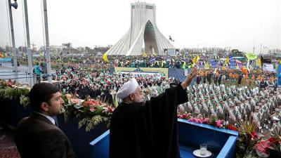 O Irã vai aumentar a produção de gás por 100mn de metros cúbicos