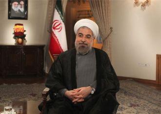 Acordo nuclear é certo como 5 + 1 reconhece os direitos do Irã: Rouhani