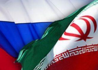 Teerã hospeda Irã-Rússia econômica, conferência de comércio