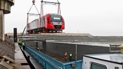 Irã e Siemens da Alemanha assinam acordo de $ 1.6 bilhões