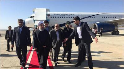 Irã investe $6 bilhões em operações de gás