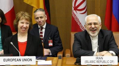 Irã, P5 + 1 para segurar reunião não anunciada em Viena