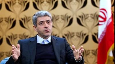 'Expansion of ties with S Africa important for Iran'