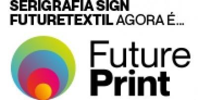 29ª Feira de Tecnologias de Impressão para os Mercados de Serigrafia, Sign e Têxtil
