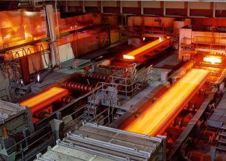 Irã aumenta a produção de aço, as exportações em tentativa de amortecer o impacto das sanções