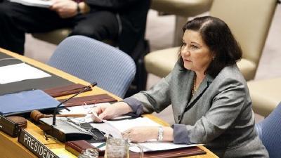 Embaixadora brasileira será a chefe de Gabinete de António Guterres