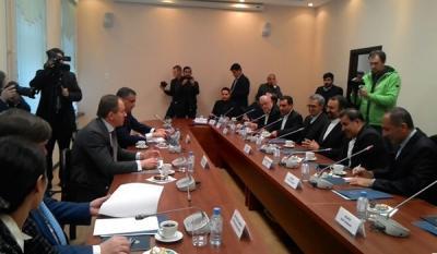 Irã e Rússia estabelecem cooperação