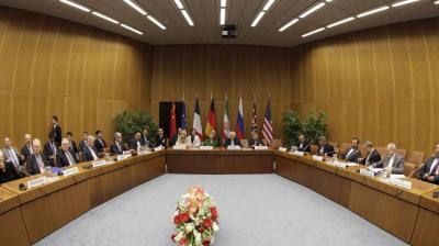 Irã, P5 + 1 início de peritos negociações nucleares em Viena
