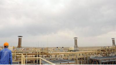 Irã lança maior facilidade de armazenamento de gás no Oriente Médio