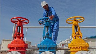 Irã como alvo vaga como segundo produtor de gás