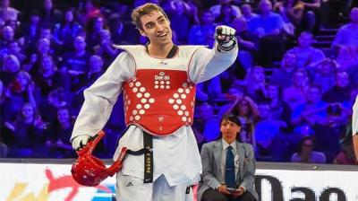 Iranian taekwondo fighters snatch 4 medals in Manchester tournament
