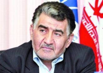 Sedento oeste para entrar no mercado iraniano: chefe de Teerã câmara de comércio