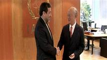 Iran, IAEA to expedite cooperation: Iranian official