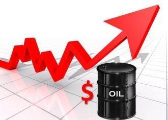 Luz iraniano preço do petróleo bruto levanta $ 1,65 em uma semana
