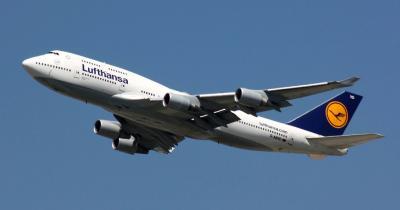Lufthansa afirma que cooperação com as companhias aéreas iranianas é possível