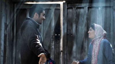 O drama iraniano a ser exibido no festival de cinema indiano