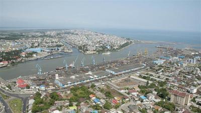 Hyundai para investir em Anzali,o Porto do Irã.
