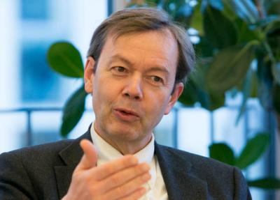 As empresas alemãs que desejam investir diretamente no Irã