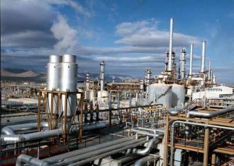 Produção de gás natural do Irã, as exportações sobem em 9 meses