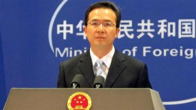 No time should be wasted in Iran talks: China