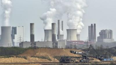 Os níveis de dióxido de carbono atingem recorde em 2013: ONU