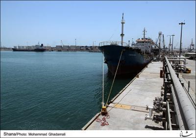 Iran's ship-refueling future looks bright