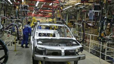 Iran automaker plans to use French, German expertise