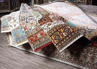 Iran's 9-month carpet exports rise 21%.