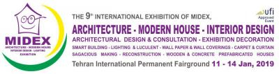 9ª  Int'l Exhibition of Architecture, Modern House & Interior Design   Exhibition