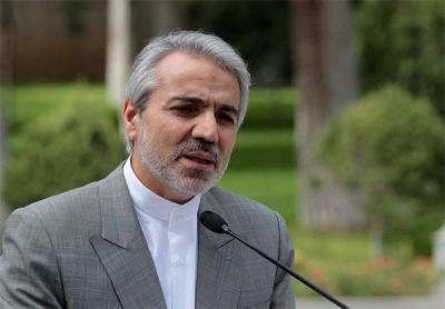 16 delegações comerciais visitaram o Irã nos primeiros 3 meses pós-sanção