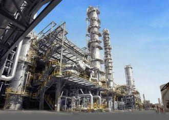 Iran to boost petrochemical output by 1.3m tons