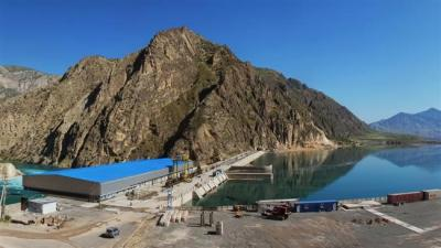 Irã produção de energia em 30 países