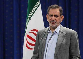 Suporte para maiores exportadores levou a aumento de 20% nas exportações não petrolíferas do Irã: VP