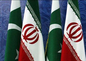 Iran, Pakistan ink 5 MOUs to boost bilateral trade