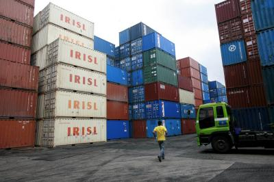 Iran's 9-month non-oil exports up over 9% yr/yr