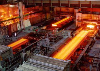 Iran's Jan.-Oct. crude steel output rises 6.5%: WSA