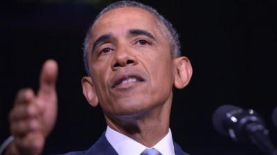 US focused on comprehensive N-deal with Iran: Obama