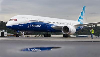 Irã e Boeing concluem acordo de compra de 100 aviões