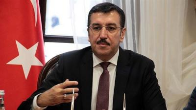 Turkey to triple trade with Iran to $30bn