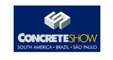 Concrete Show South America