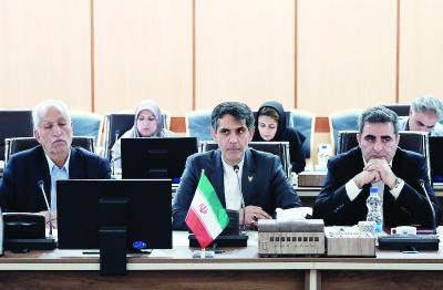 Irã e Itália assinam MoU no valor de € 1.2b para construção de ferrovia