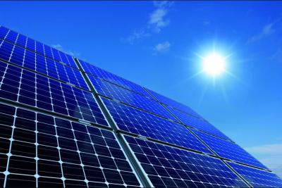 Empresa alemã inicia construção de usina de energia solar no Irã