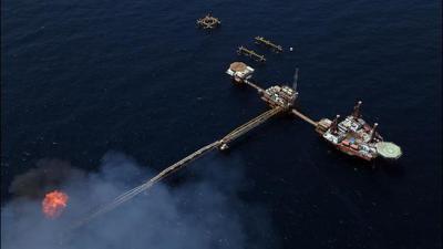 Irã recebe primeira oferta de gás sempre associado.